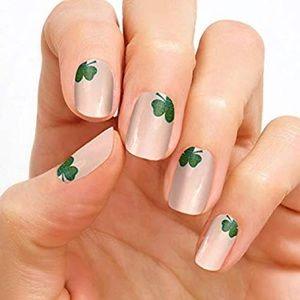 Irish You Luck, Retired Design